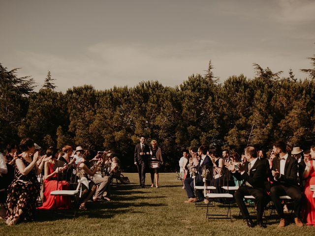 La boda de Emili y Laura en Montseny, Barcelona 22