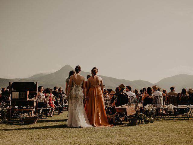 La boda de Emili y Laura en Montseny, Barcelona 23