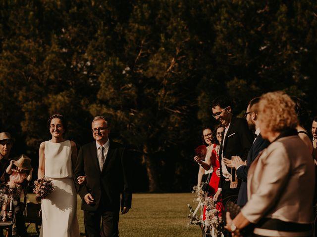 La boda de Emili y Laura en Montseny, Barcelona 24