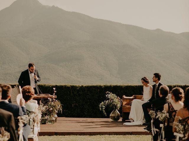 La boda de Emili y Laura en Montseny, Barcelona 25