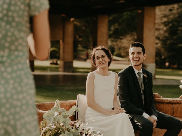 La boda de Emili y Laura en Montseny, Barcelona 27
