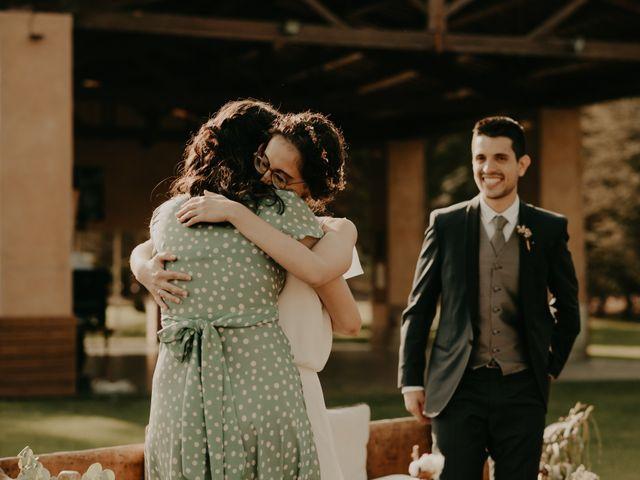 La boda de Emili y Laura en Montseny, Barcelona 28