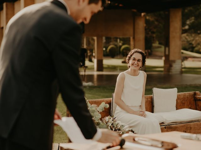 La boda de Emili y Laura en Montseny, Barcelona 30