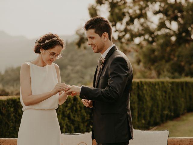 La boda de Emili y Laura en Montseny, Barcelona 31