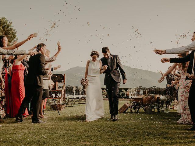 La boda de Emili y Laura en Montseny, Barcelona 33