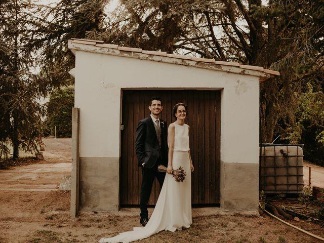 La boda de Emili y Laura en Montseny, Barcelona 34