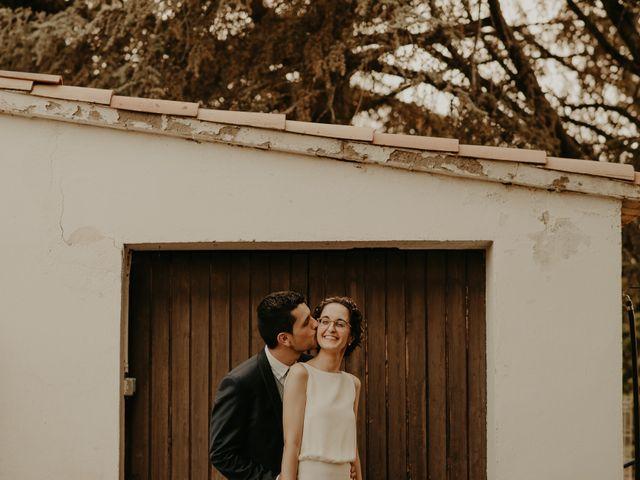 La boda de Emili y Laura en Montseny, Barcelona 35