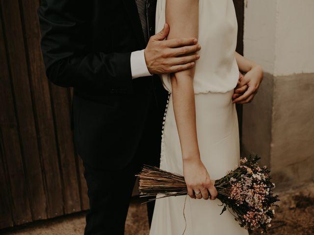 La boda de Emili y Laura en Montseny, Barcelona 36