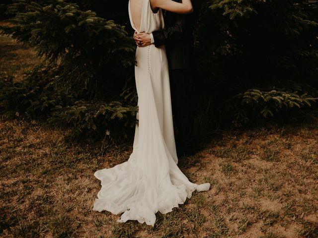 La boda de Emili y Laura en Montseny, Barcelona 37