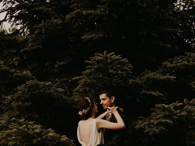La boda de Emili y Laura en Montseny, Barcelona 38