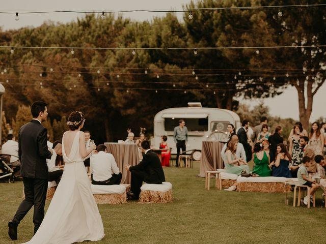 La boda de Emili y Laura en Montseny, Barcelona 39