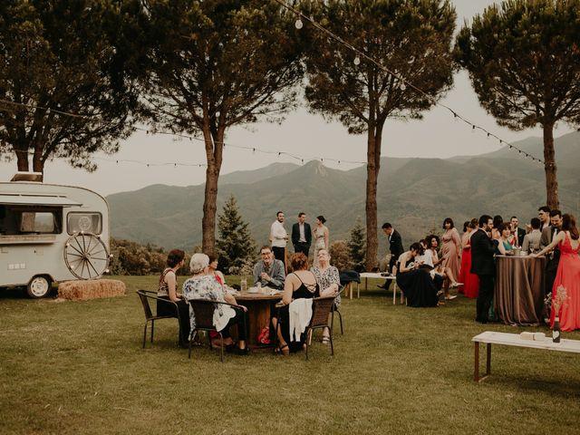 La boda de Emili y Laura en Montseny, Barcelona 40