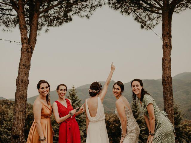 La boda de Emili y Laura en Montseny, Barcelona 41