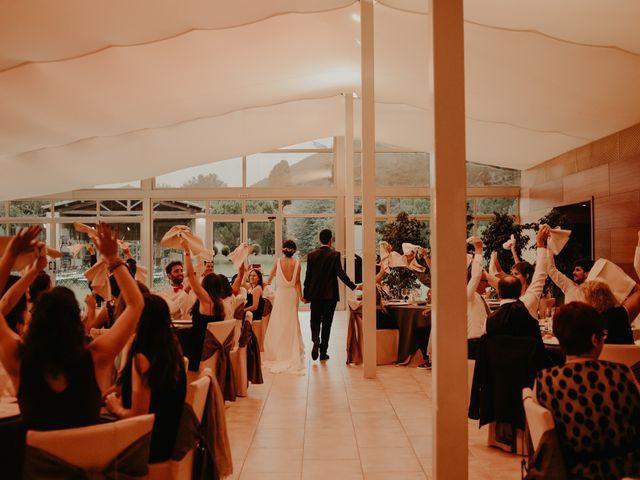 La boda de Emili y Laura en Montseny, Barcelona 43