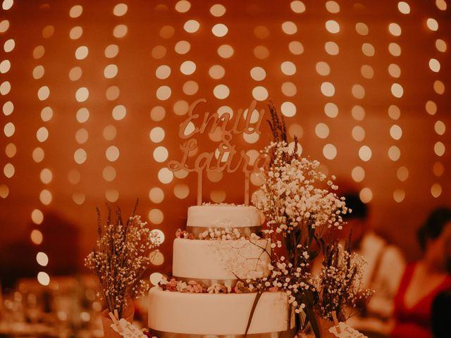 La boda de Emili y Laura en Montseny, Barcelona 45