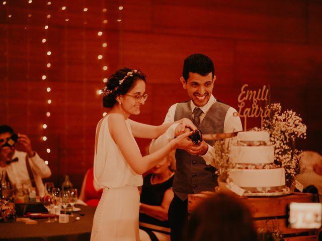 La boda de Emili y Laura en Montseny, Barcelona 46