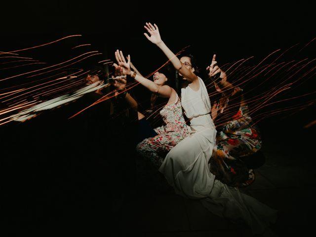 La boda de Emili y Laura en Montseny, Barcelona 54