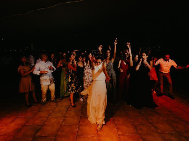 La boda de Emili y Laura en Montseny, Barcelona 57