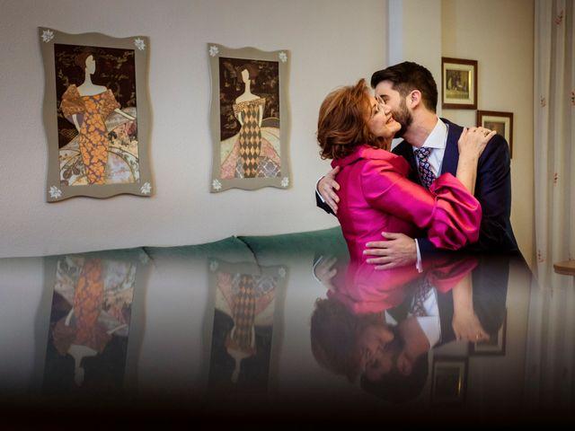 La boda de Javier y Bárbara en Cuarte De Huerva, Zaragoza 3