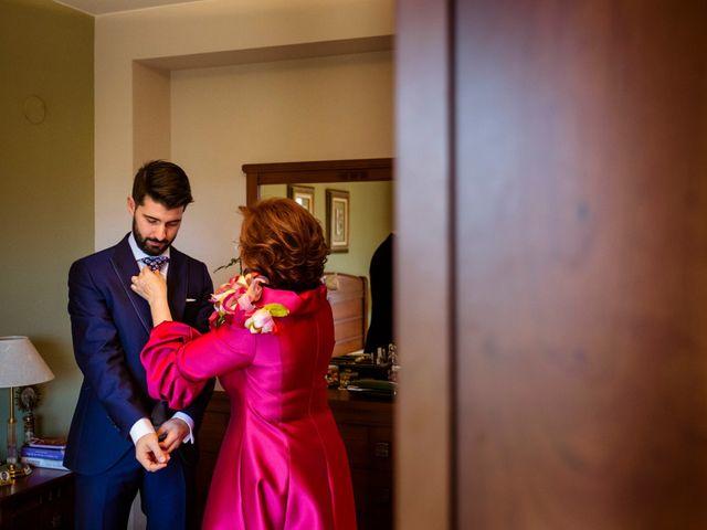 La boda de Javier y Bárbara en Cuarte De Huerva, Zaragoza 5