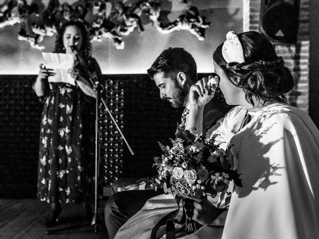 La boda de Javier y Bárbara en Cuarte De Huerva, Zaragoza 17