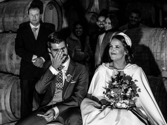 La boda de Javier y Bárbara en Cuarte De Huerva, Zaragoza 18