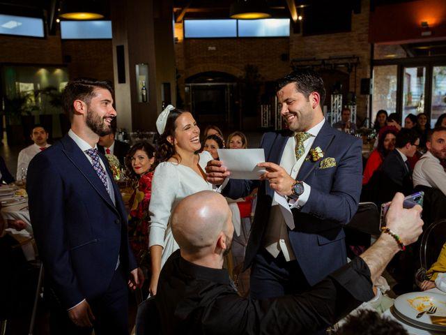 La boda de Javier y Bárbara en Cuarte De Huerva, Zaragoza 21