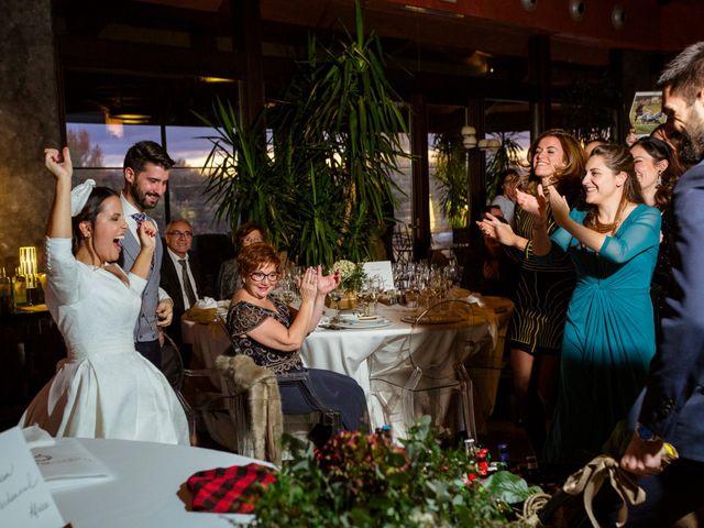 La boda de Javier y Bárbara en Cuarte De Huerva, Zaragoza 23