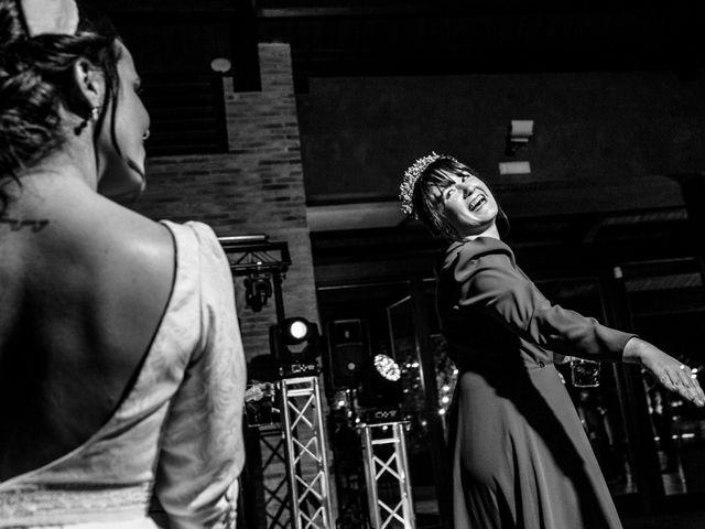 La boda de Javier y Bárbara en Cuarte De Huerva, Zaragoza 25