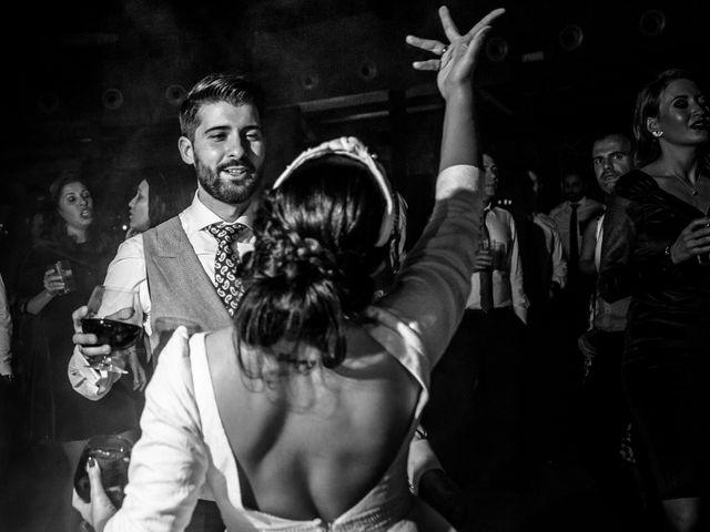 La boda de Javier y Bárbara en Cuarte De Huerva, Zaragoza 28