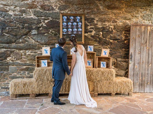La boda de Isra y Marita en Cambre De Lema, A Coruña 12