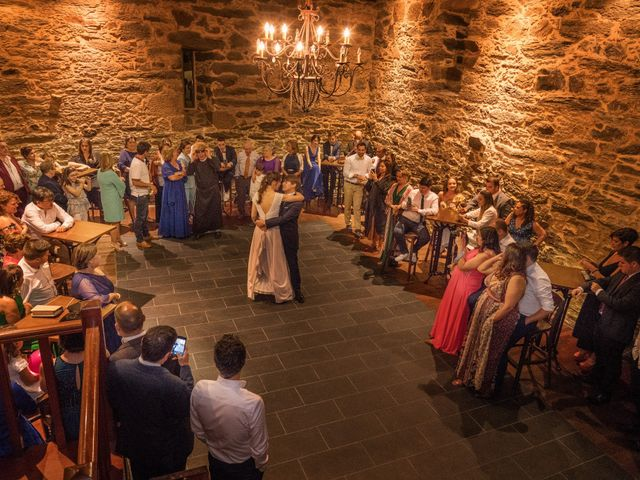 La boda de Isra y Marita en Cambre De Lema, A Coruña 15