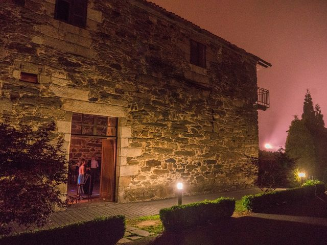 La boda de Isra y Marita en Cambre De Lema, A Coruña 16