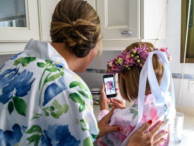 La boda de Junior y Megan en Benicàssim/benicasim, Castellón 18