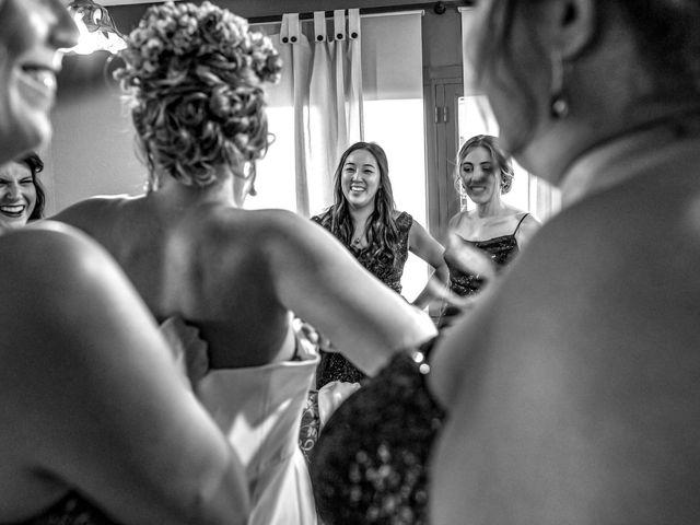 La boda de Junior y Megan en Benicàssim/benicasim, Castellón 21