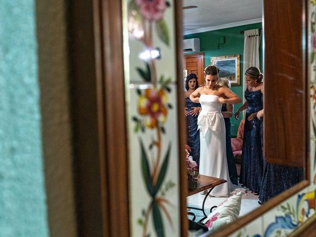 La boda de Junior y Megan en Benicàssim/benicasim, Castellón 23