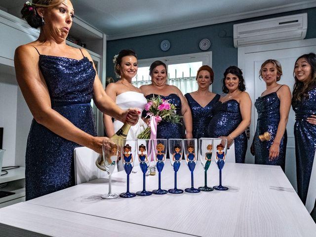 La boda de Junior y Megan en Benicàssim/benicasim, Castellón 26