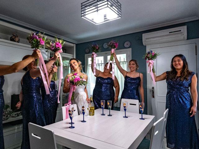 La boda de Junior y Megan en Benicàssim/benicasim, Castellón 27