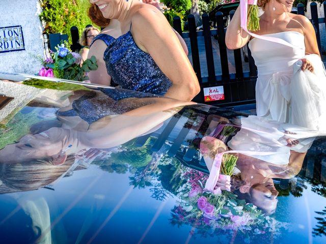 La boda de Junior y Megan en Benicàssim/benicasim, Castellón 28