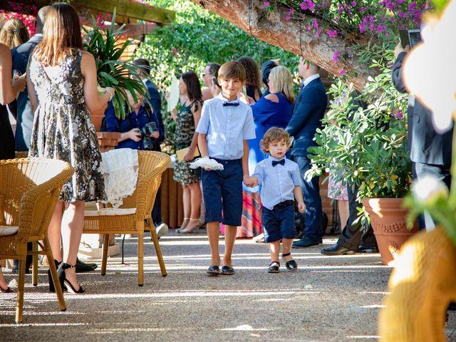 La boda de Junior y Megan en Benicàssim/benicasim, Castellón 30