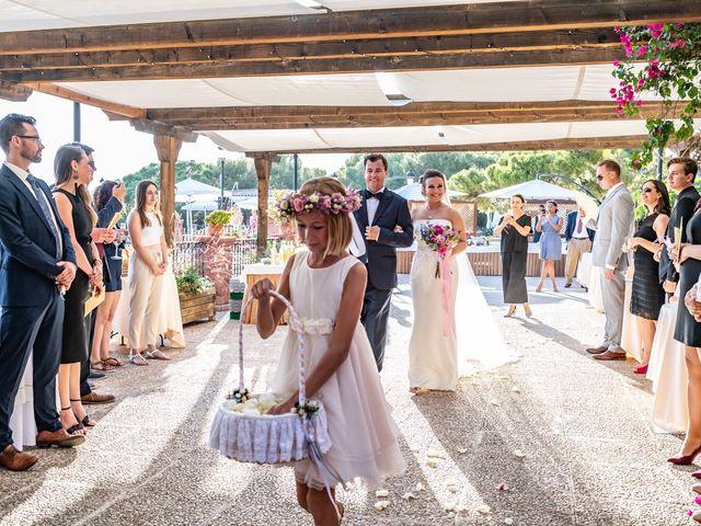 La boda de Junior y Megan en Benicàssim/benicasim, Castellón 31