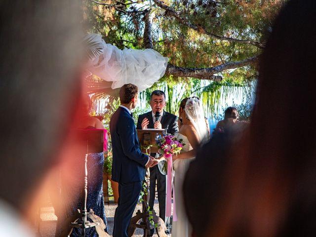 La boda de Junior y Megan en Benicàssim/benicasim, Castellón 35