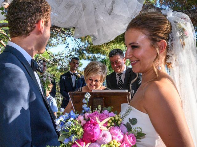 La boda de Junior y Megan en Benicàssim/benicasim, Castellón 36