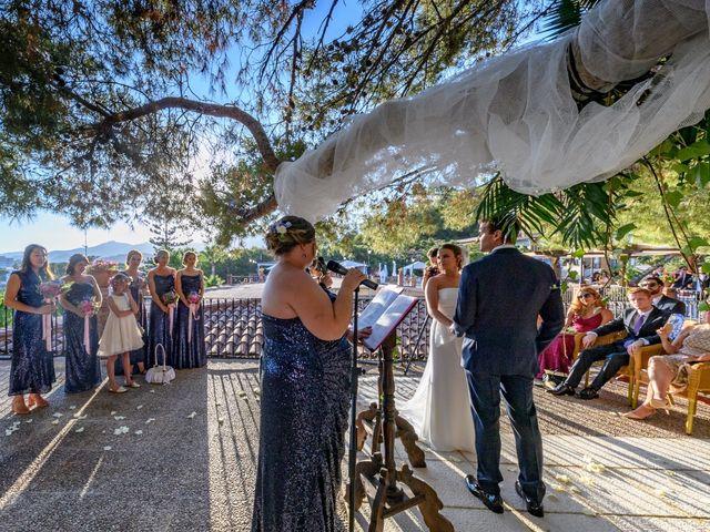 La boda de Junior y Megan en Benicàssim/benicasim, Castellón 38