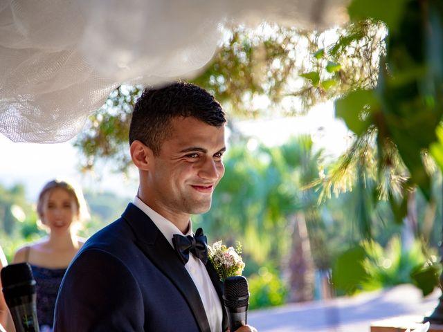 La boda de Junior y Megan en Benicàssim/benicasim, Castellón 39