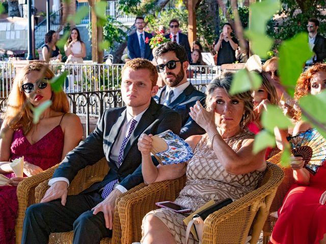 La boda de Junior y Megan en Benicàssim/benicasim, Castellón 40