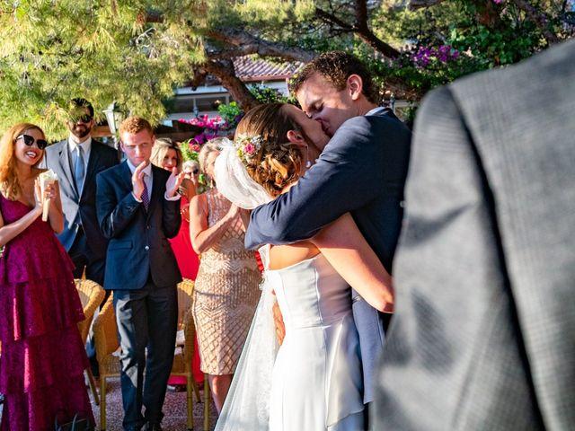 La boda de Junior y Megan en Benicàssim/benicasim, Castellón 42