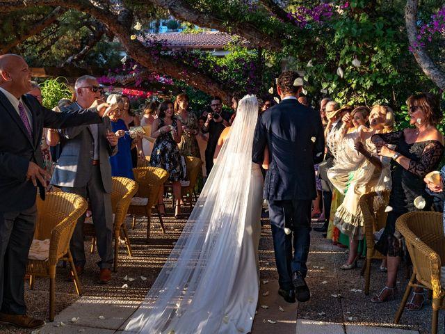 La boda de Junior y Megan en Benicàssim/benicasim, Castellón 43