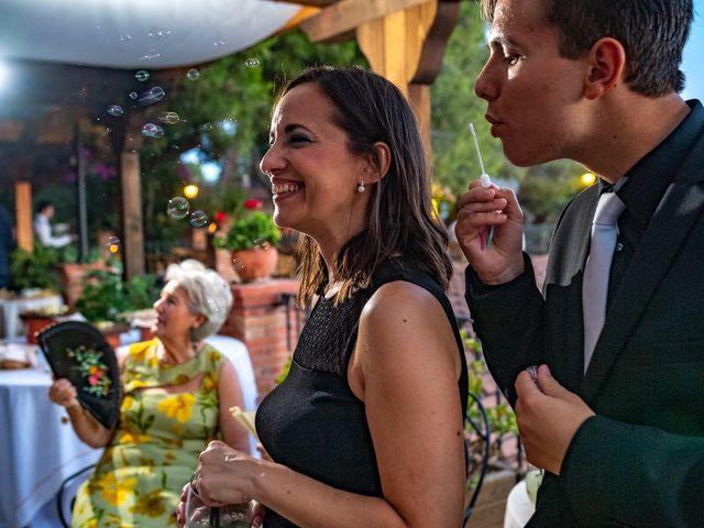 La boda de Junior y Megan en Benicàssim/benicasim, Castellón 49