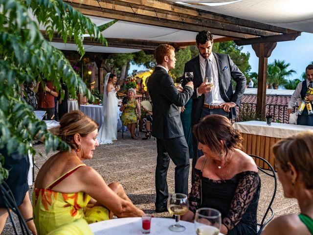 La boda de Junior y Megan en Benicàssim/benicasim, Castellón 50